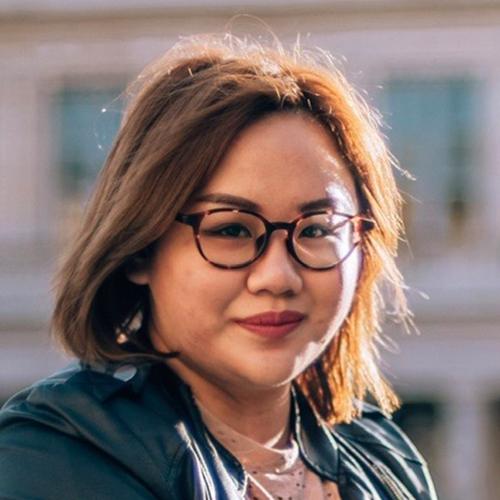 Cheryl Lyg