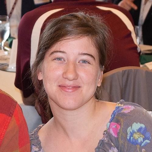 Emily Thacker