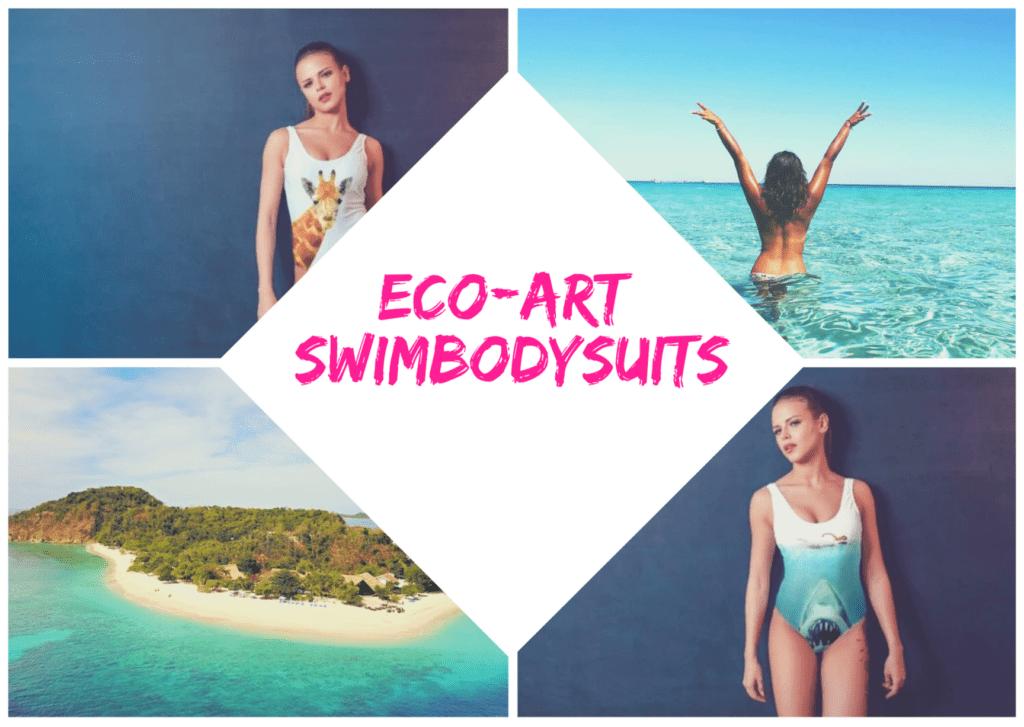 zenethica swimwear line