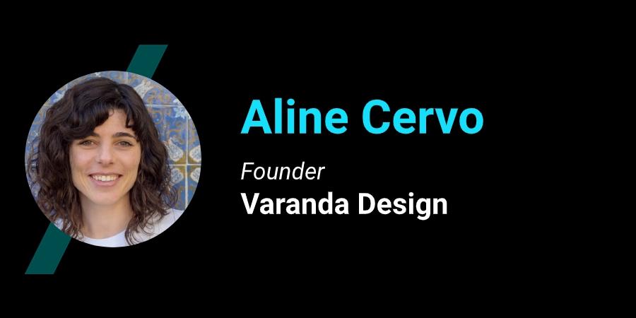 Aline Cervo Varanda Store