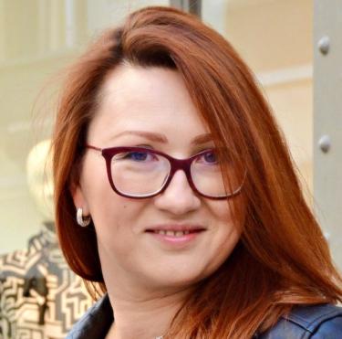 Anna Salewski SCROBLE