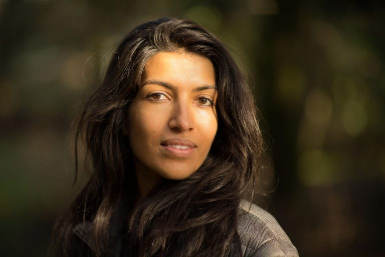 Leila Janah Female Role Model