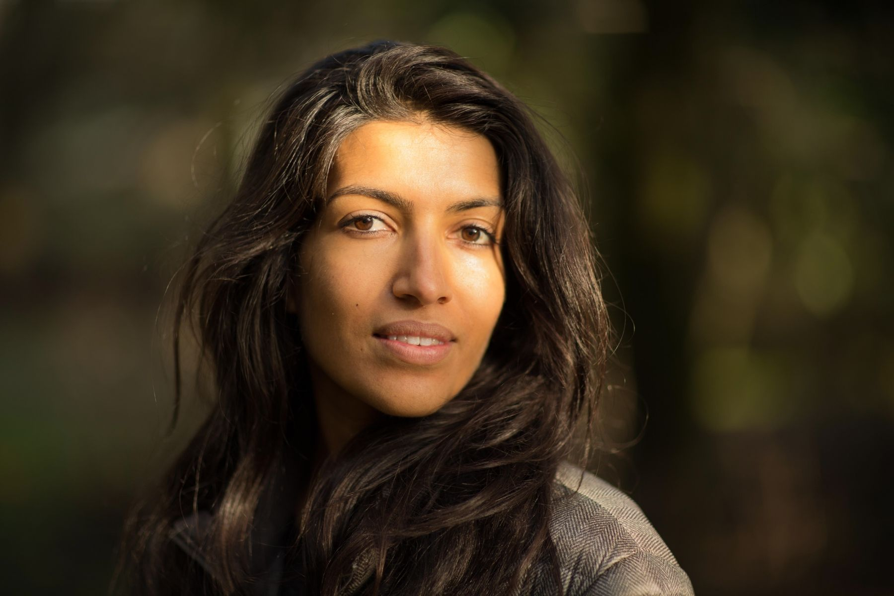 Leila Janah Female Role Model