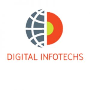 Digital Infotechs logo