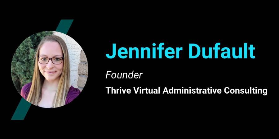 Virtual Administrative Consultant