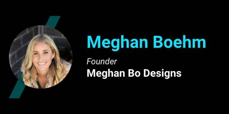 full time business meghan boehm