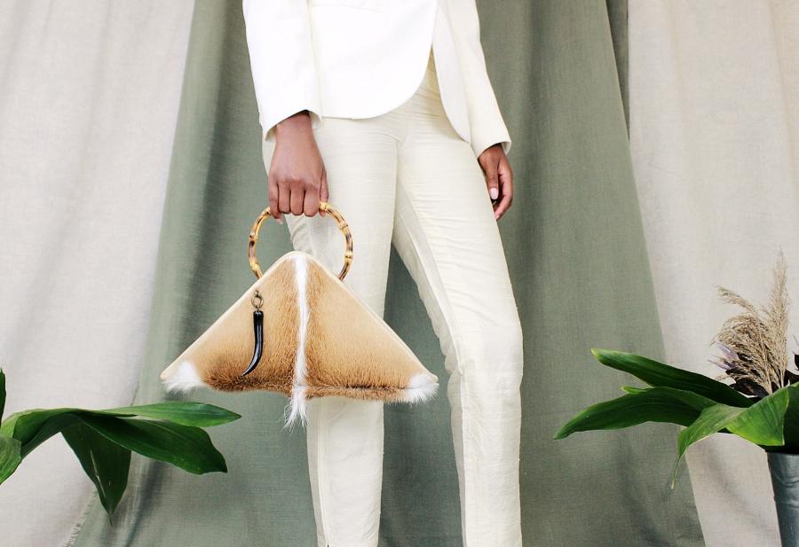 Jinae Heyns Matsidiso South Africa ethically made shoes