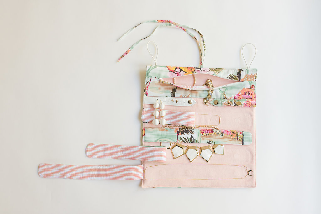 jewelry organizer for travel