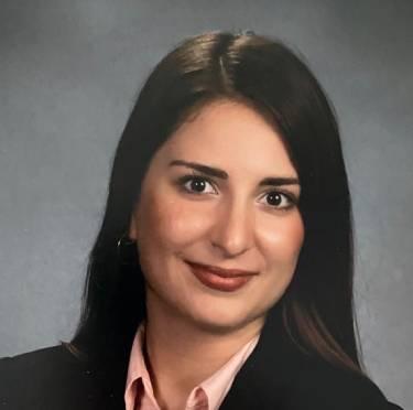 Ioanna Mantzouridou Onasi DGR