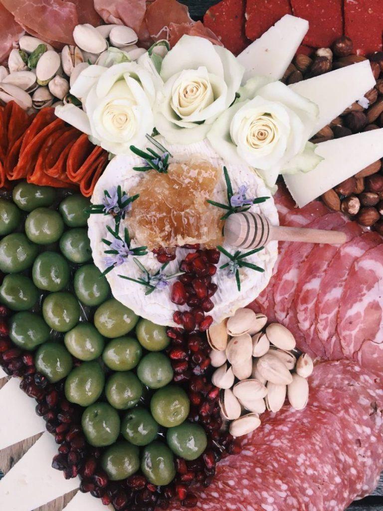 Grazing Platter Workshop