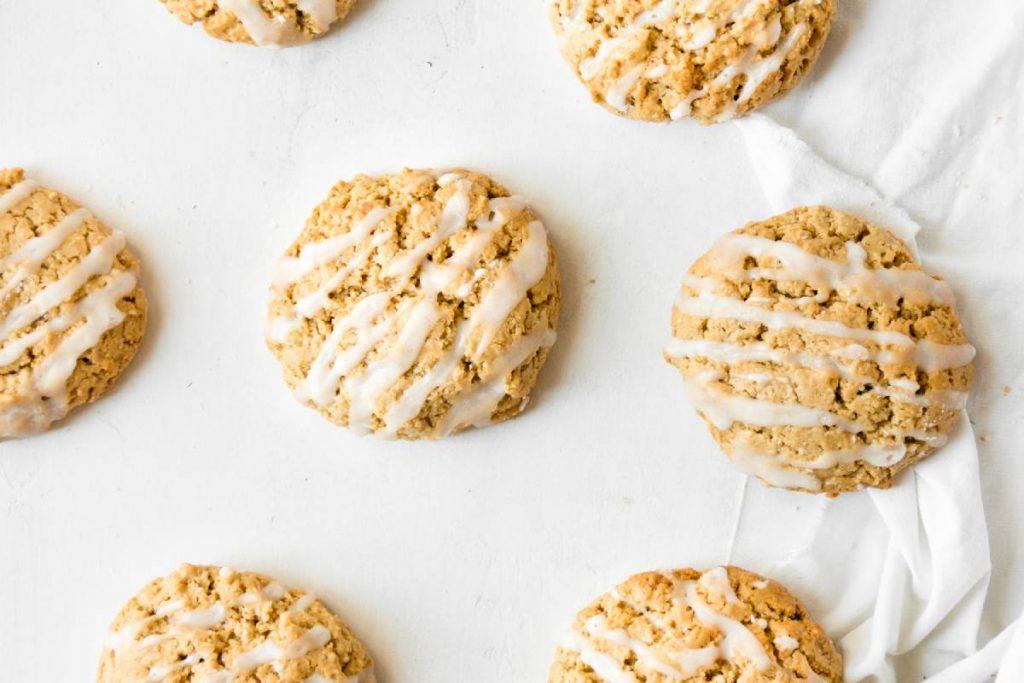 gluten free cookies healthy food blog