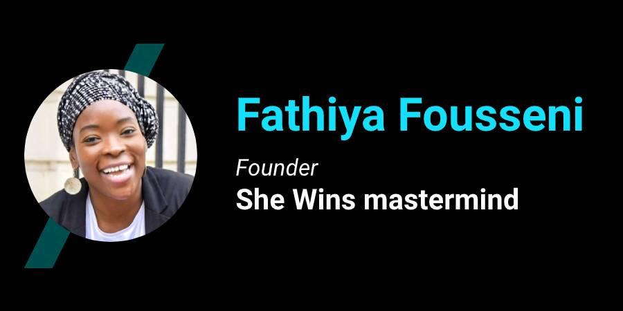 female entrepreneurs community