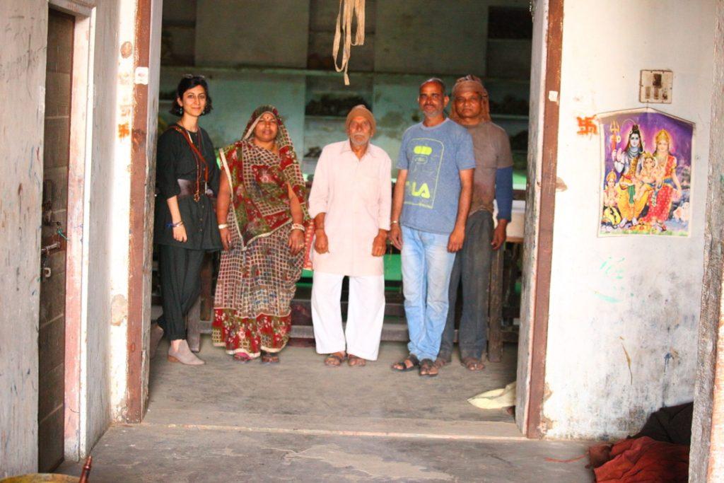 sustainable fashion label india