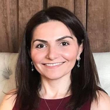 Liana Garibyan