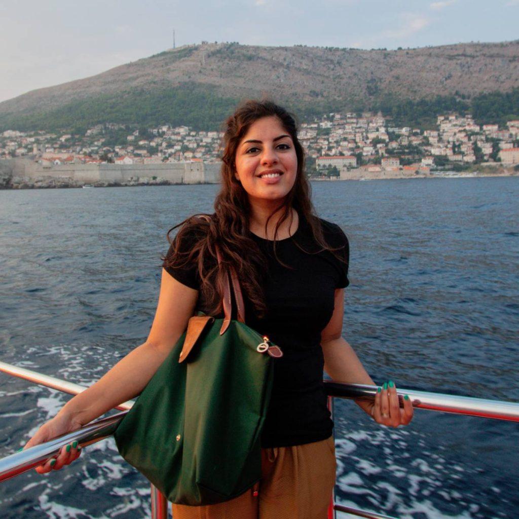 Jitna in Dubrovnik