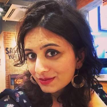 Sahana Goel