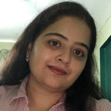 Roopali Tandon