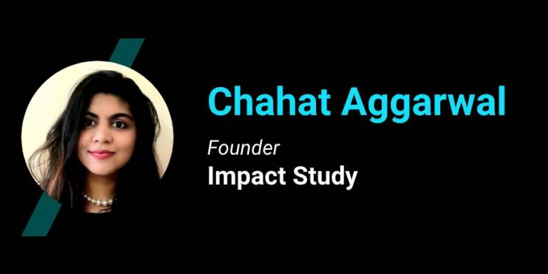 impact study india