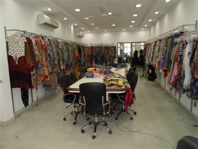women clothing manufacturer india
