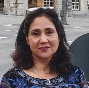 Leena Bansal