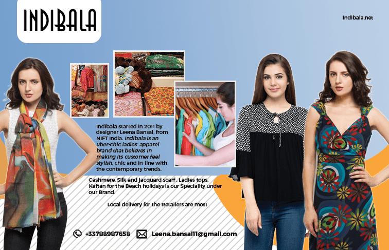 clothing manufacturer india