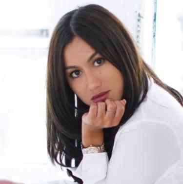 Stephanie Srikandi