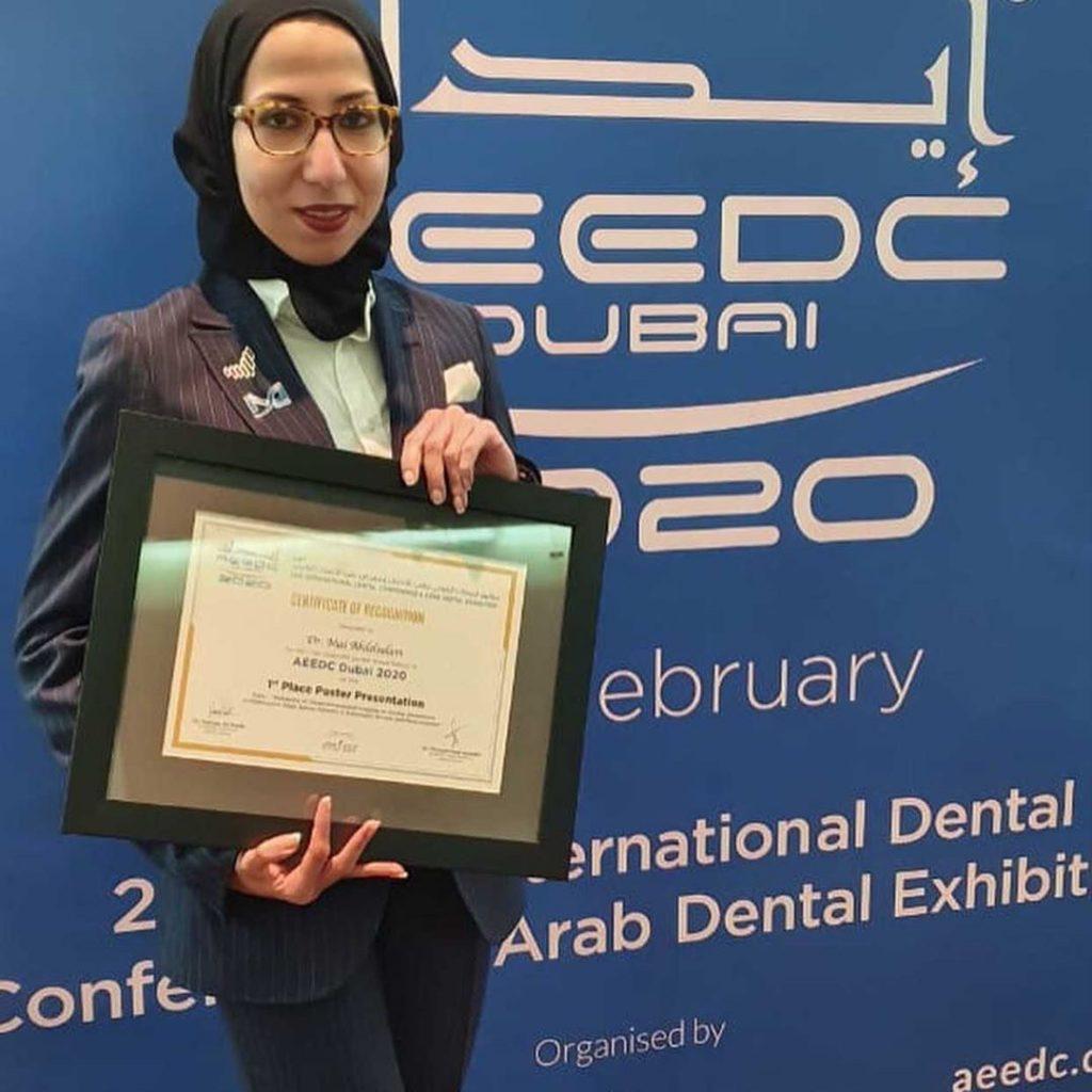 Dr. Mai Abdelsalam