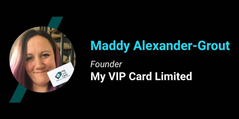 loyalty card business