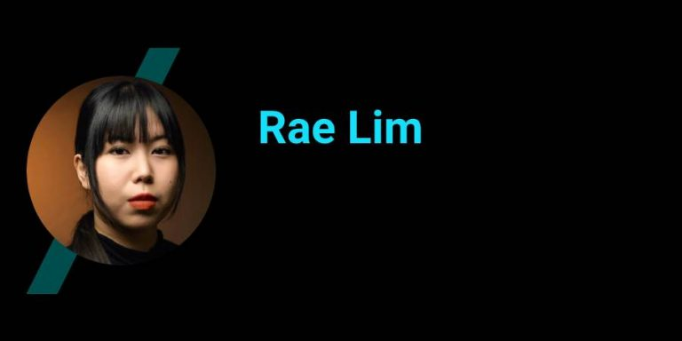 rae lim bond movie