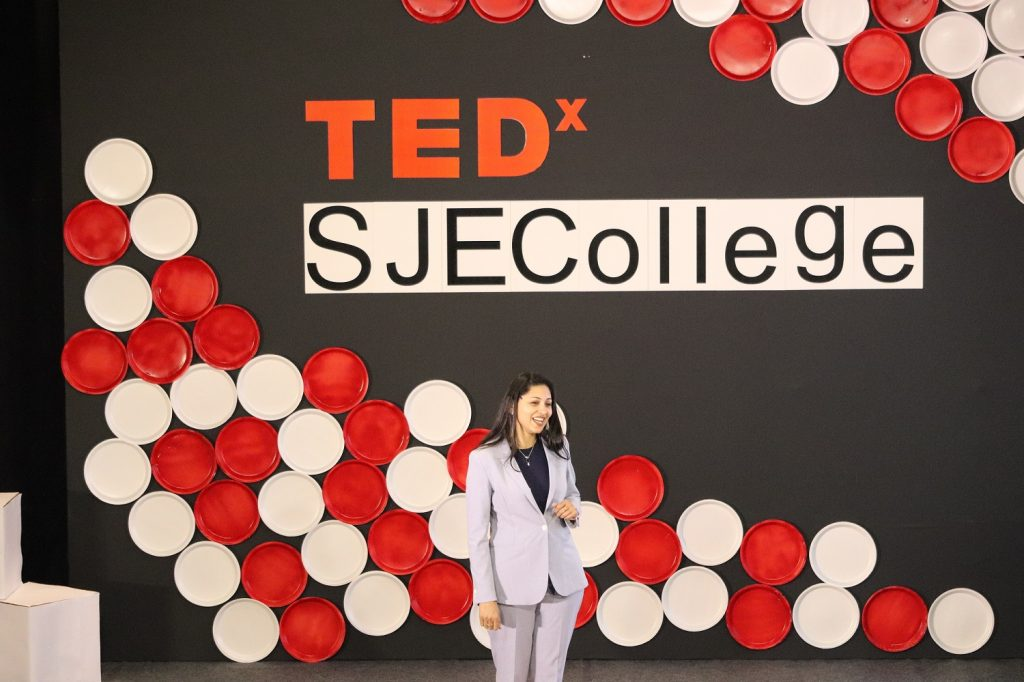 tedx speaker india