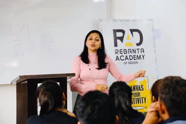 roshni baronia tedx speaker